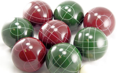 SA Bocce Federation Competitions for 2020